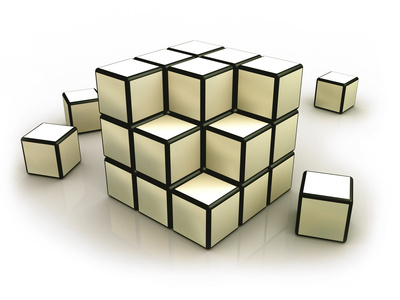 Alternativas para la construcción de cubos multidimensionales OLAP en un sistema Business Intelligence.