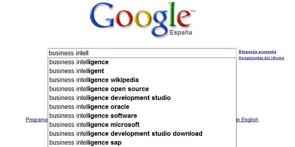 Business Intelligent es una de las maneras incorrectas para referirse a Business Intelligence