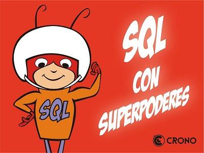 SQL con superpoderes