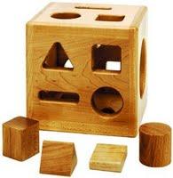 El modelo de negocio no siempre cabe en un la sencillez de un cubo