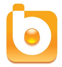 Isotipo de Bingo Intelligence para la presentación de Bingo Intelligence 2012 (suite Business Intelligence)