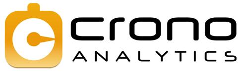 Logo de Crono Analytics