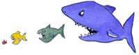En el mercado Business Intelligence de los últimos años, los peces grandes han sido comidos por otros peces más grandes aún.