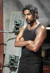 Sayid seria un bien analista data mining